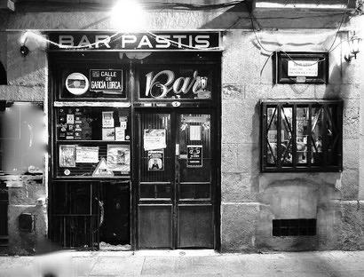 BAR PASTIS 2